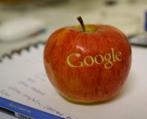 Všetko raz bude Google! Foto:Flickr/missha
